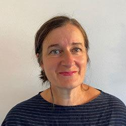 Sarah Bricknell - Legal & Strategy Board Advisor