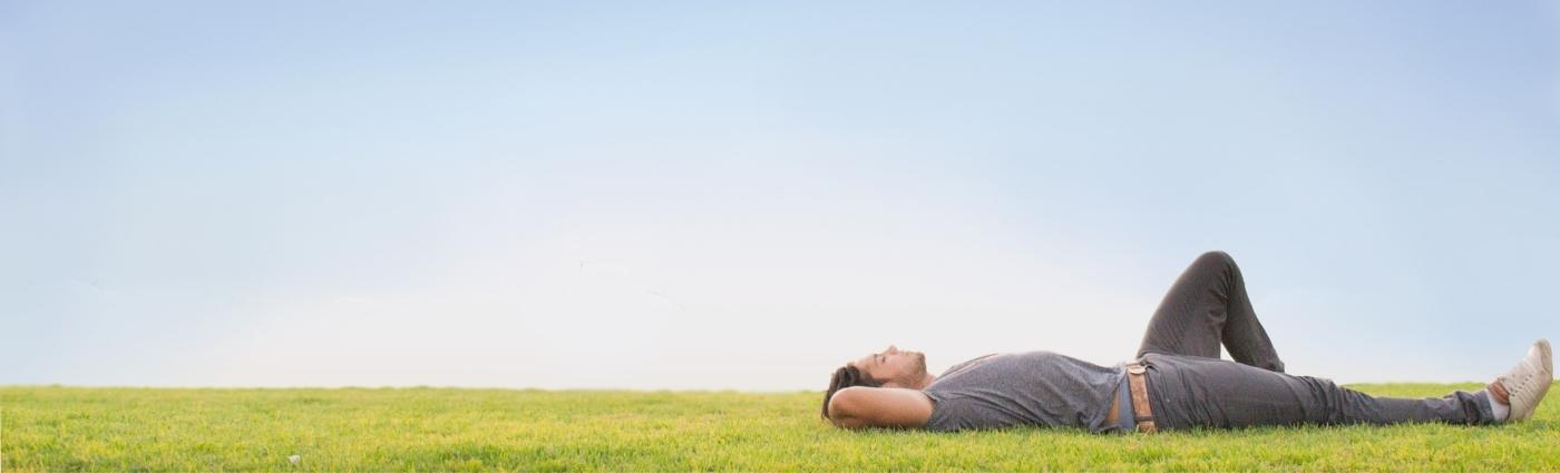Breathe to control anxiety