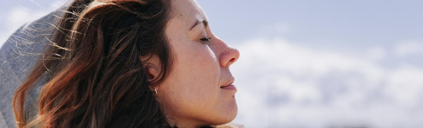 Why your body changes when you feel anxious and how to cope