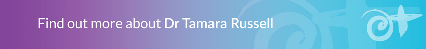 DR Tamara Russell