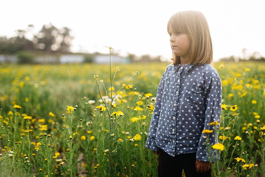 Children with ADHD   Listening