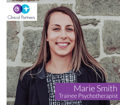 Marie Smith, Trainee Psychologist