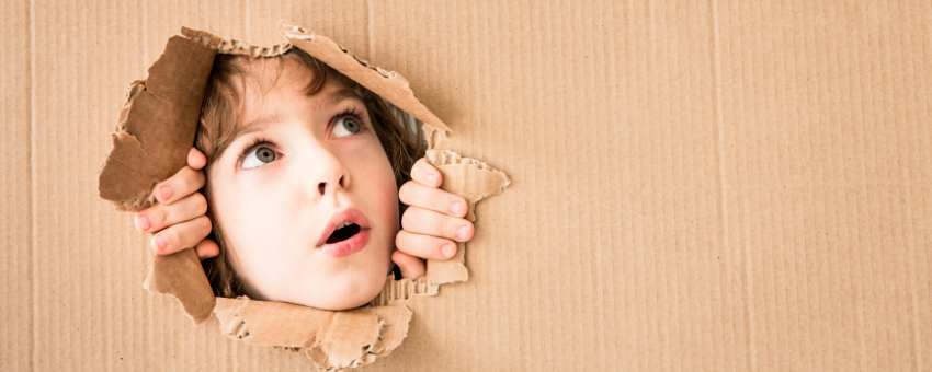 Keep good boundaries to reduce worries for autistic children