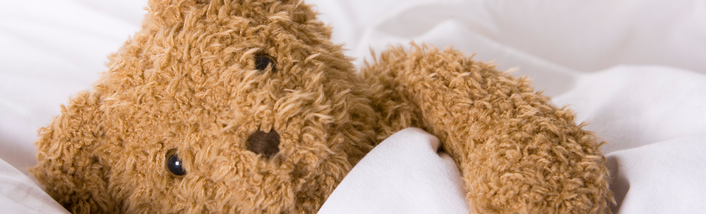Why your autistic child struggles to sleep and how to help
