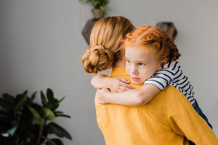 Diagnosing ODD in children
