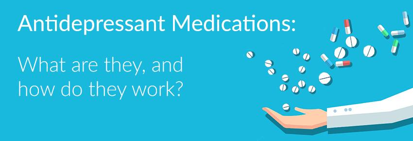 Antidepressant Medications | Clinical Partners