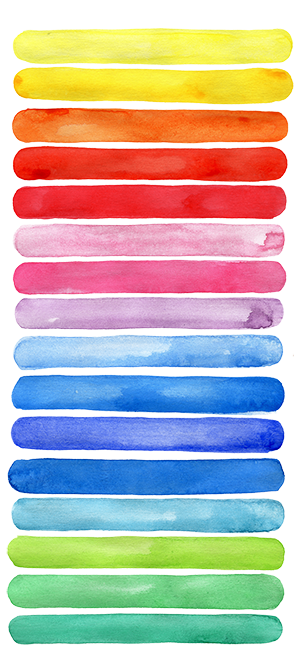 Colour Breathing