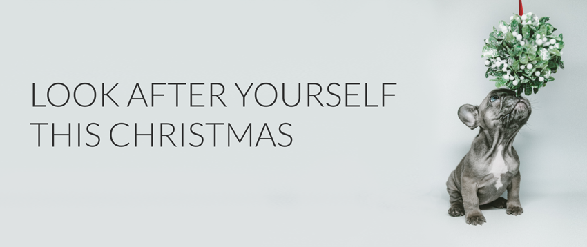 Look after your mental health at Christmas