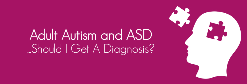 Adult Autism and ASD