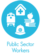workplace stress public sector