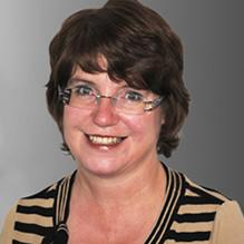 Dr Alison Battersby - Consultant Psychiatrist