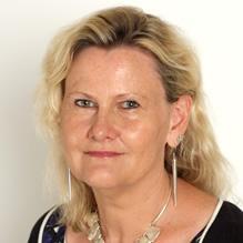 Alison  Hunt - Psychotherapist