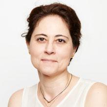 Dr Anastasia Apostolou - Consultant Psychiatrist