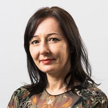 Dr Anna Kacperek