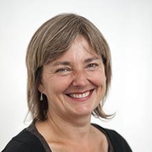 Dr Anne Shortall - Consultant Child & Adolescent Psychiatrist
