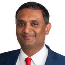 Dr Antony Thekkepalakkal