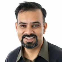 Dr Anupam Bhardwaj