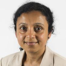 Dr Arpita Chakraborty