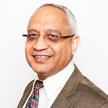 Dr Ashutosh Kaushal