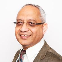 Dr Ashutosh Kaushal - Consultant Psychiatrist