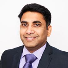 Dr Babu Mani