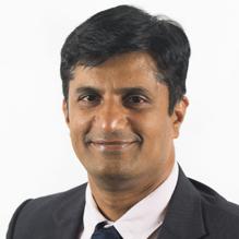 Dr Balarao Oruganti