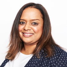 Dr Beena Parmar - Senior Clinical Psychologist