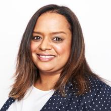 Dr Beena Parmar - Senior Clinical Psychologist