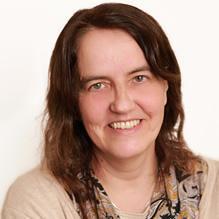 Dr Bernadette van den Hout - Consultant Child & Adolescent Psychiatrist