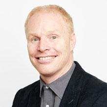 Dr Brock Chisholm - Consultant Clinical Psychologist