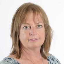 Caroline Mercier - Consultant Clinical Psychologist