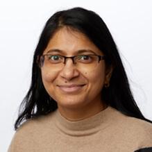 Chhaya Pandit