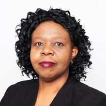 Dr Chidi Nwosu - Consultant Psychiatrist