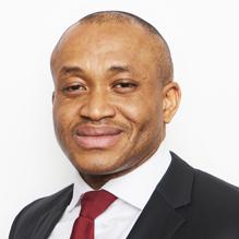Dr Chinedu Umeadi - Lead Consultant Psychiatrist