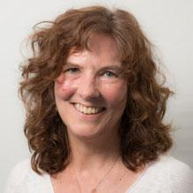 Dr Christine cull - Consultant Clinical Psychologist