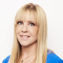 Dr Clare Holt - Clinical Psychologist