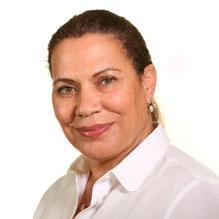 Cynthia Fogoe