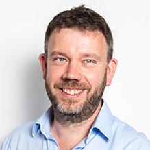 Dr David Scott - Consultant Child & Adolescent Psychiatrist