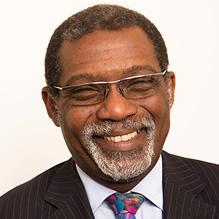 Dr Deji Oyebode