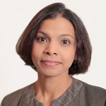 Dr Dharangini Dinakaran