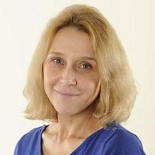 Dr Dina Gazizova