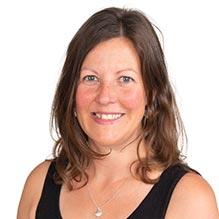 Dr Emma Pillinger