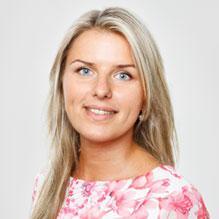 Evia Dolbear - Psychotherapist