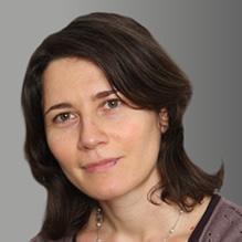 Dr Francesca Battisti - Consultant Psychiatrist