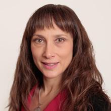 Dr Gabi Highman - Clinical Psychologist