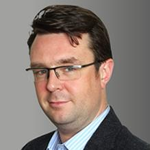 Geoff Baxter