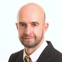 Dr Graeme Tosh - Consultant Psychiatrist
