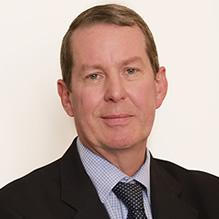 Graham Gibson - Consultant Clinical Psychologist