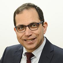 Dr Hamid Alhaj
