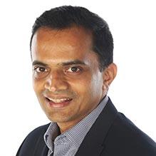 Dr Harish Rao